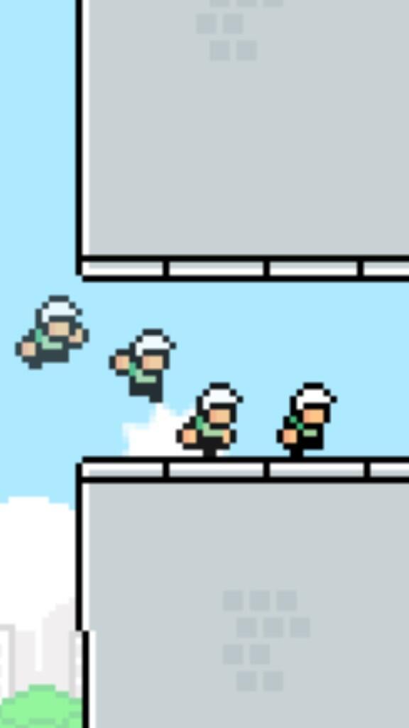 Le créateur de Flappy Bird travaille sur un nouveau jeu sans son oiseau fétiche