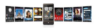 (MàJ) Les premières images du HTC Hero