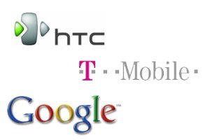 Confirmation : T-Mobile + HTC = Android en 2008 !