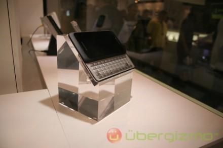 CES 2010 : Un MID Android chez Identity