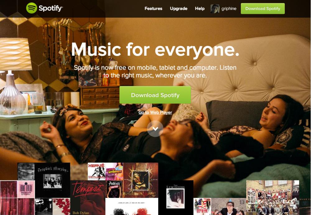 Spotify atteint les 10 millions d'abonnés payants !