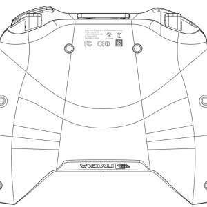 NVIDIA Shield 2 : la FCC met en ligne un visuel