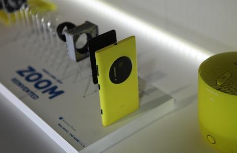 Nokia pourrait sortir sa propre application appareil photo pour Android