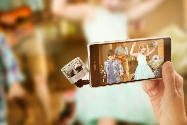 Sony STM10 : le micro stéréo qui transforme les smartphones en enregistreurs est disponible