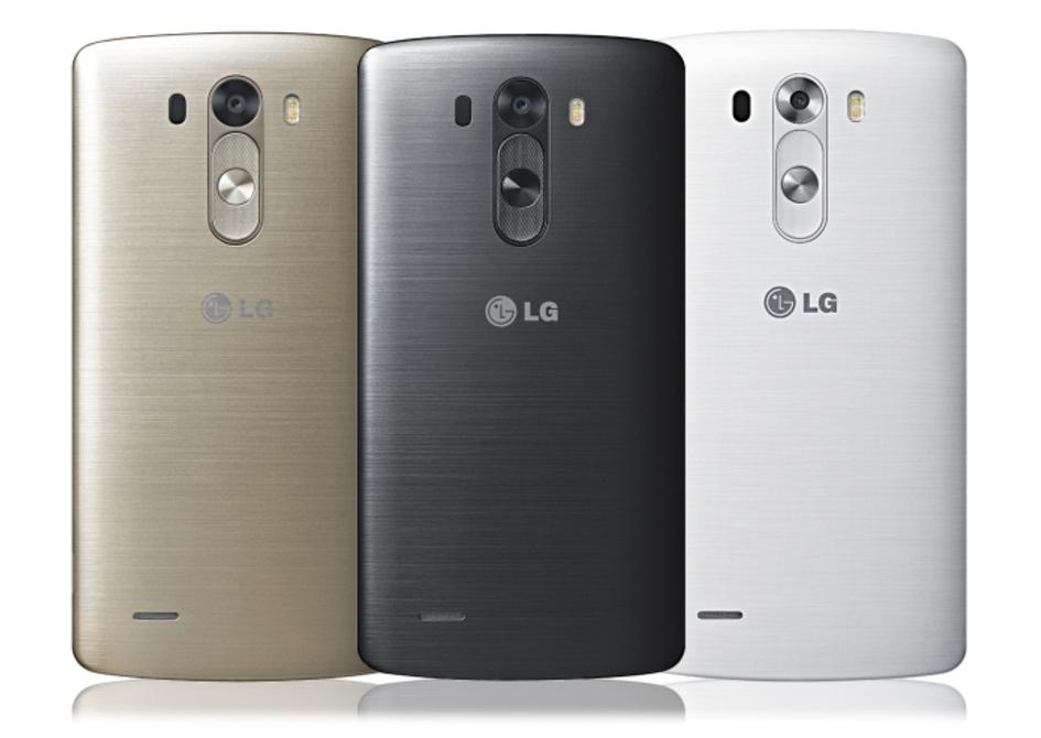 Un LG G3 Prime avec un Snapdragon 805 pour de la 4G à 225 Mbps prévu pour juillet ?