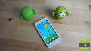 Test de l'Alcatel One Touch Pop S3, un smartphone 4G à 150 euros