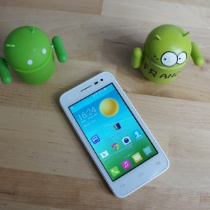 Test de l'Alcatel One Touch Pop S3, un smartphone 4G à 150 euros