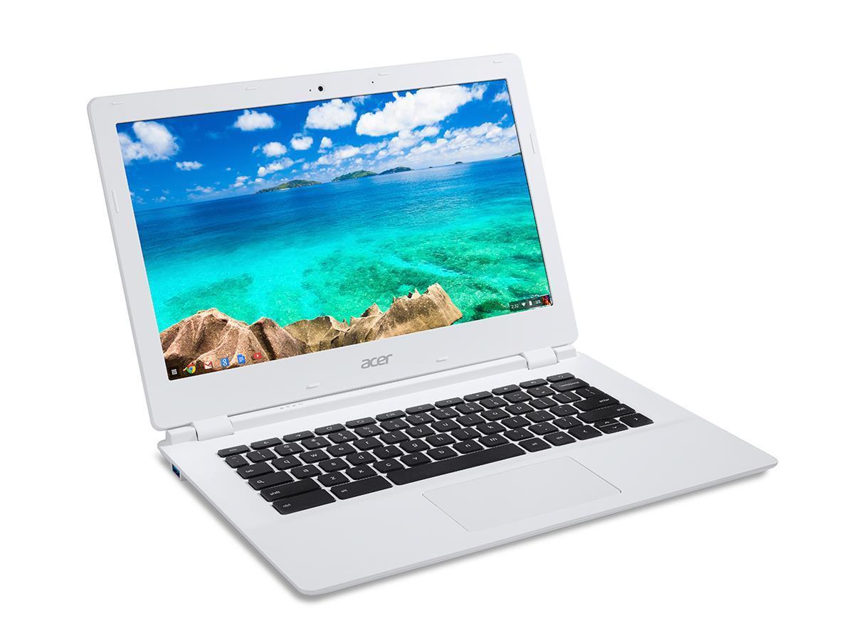 Acer Chromebook CB5 : le premier chromebook doté d'un processeur Tegra K1 ?