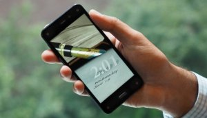 Amazon Fire Phone, la nouvelle arme de Jeff Bezos