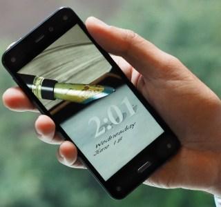 L'Amazon Fire Phone bradé à l'extrême aux Etats-Unis