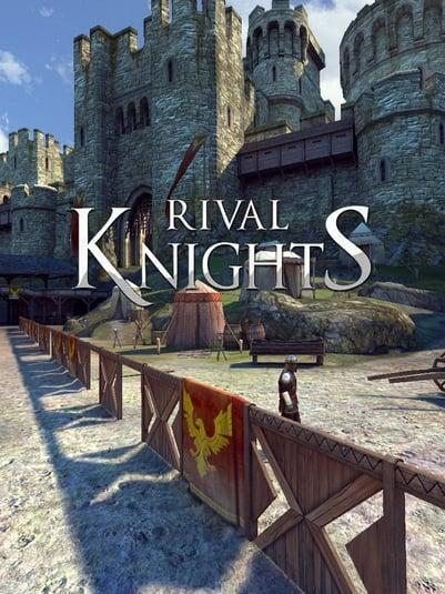Rival Knights, un simulateur de joutes médiévales sur le Google Play
