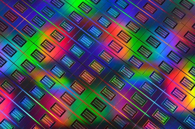 Memristors : HP prévoit des smartphones d'une capacité de stockage de 100 To