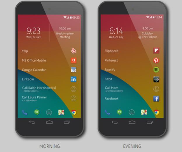 Nokia lance son Z Launcher pour Android
