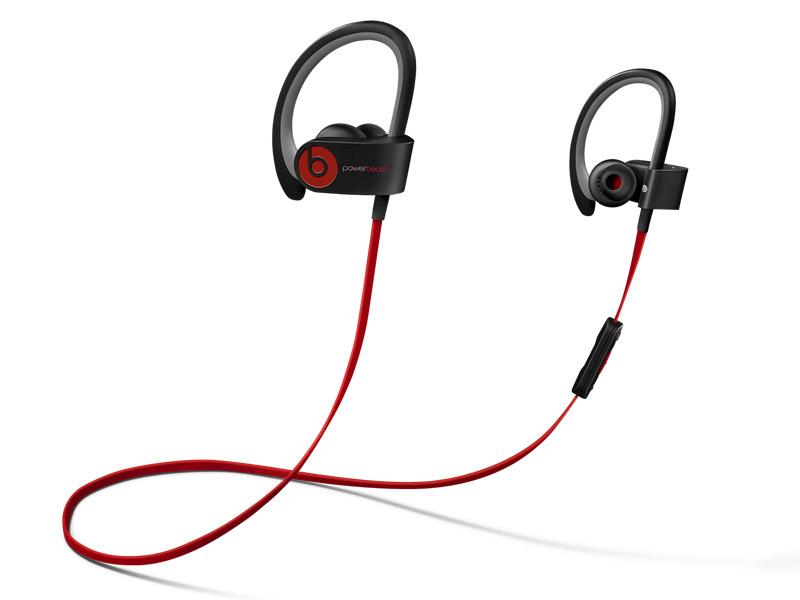 Beats lance une nouvelle paire d'écouteurs sans fil, Powerbeats 2