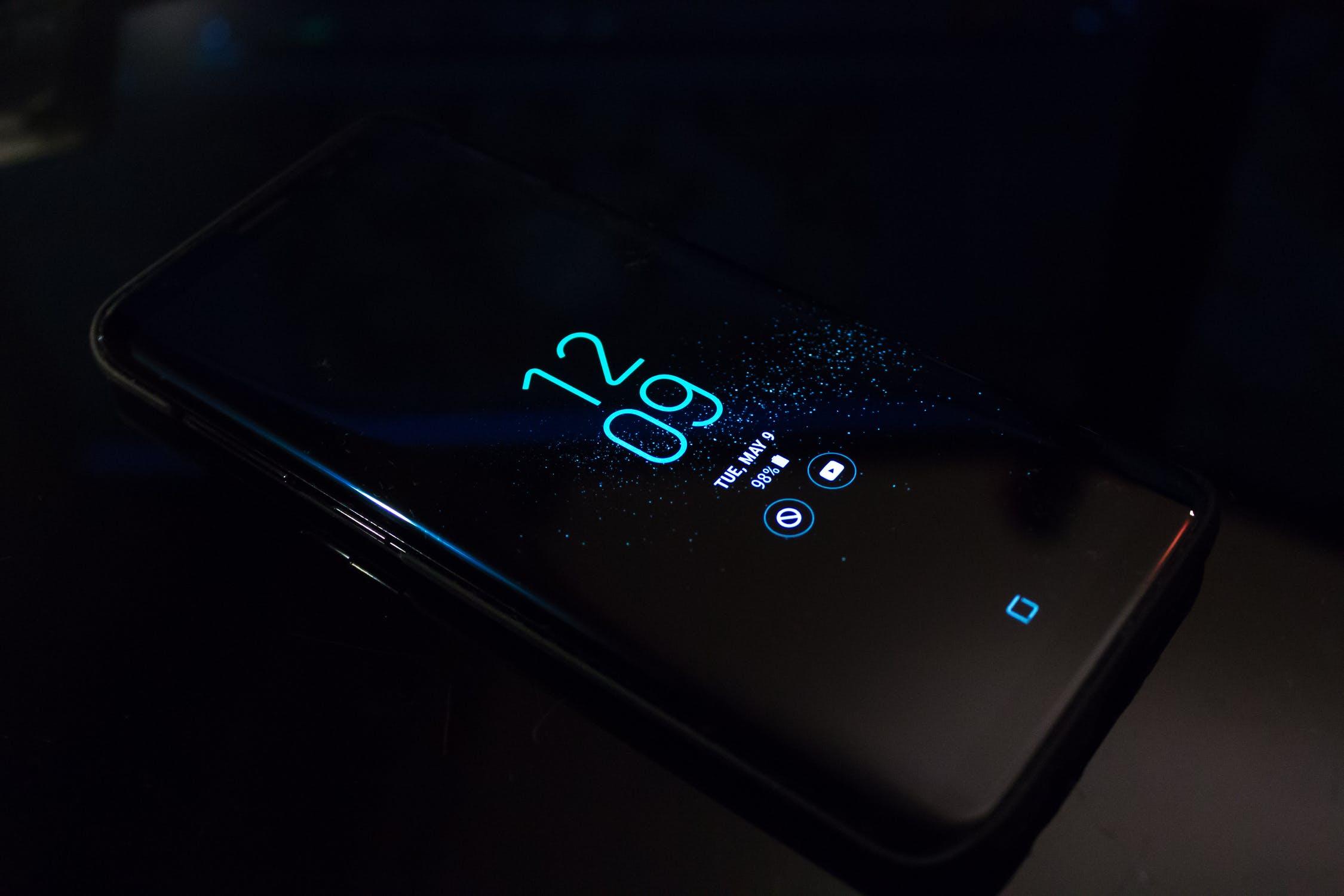 Comment régler le délai de mise en veille de l'écran sur Android ?