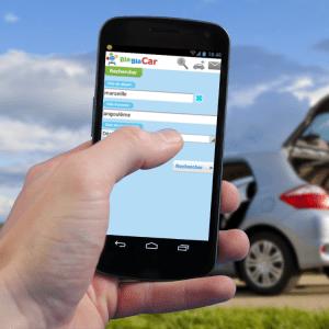 BlaBlaCar, le champion du covoiturage, lève 100 millions de dollars