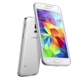 Samsung Galaxy S5 Mini : Lollipop pour le deuxième trimestre