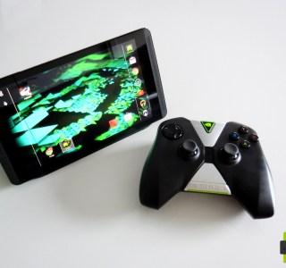 NVIDIA Shield Tablet : prise en main, caractéristiques et disponibilités