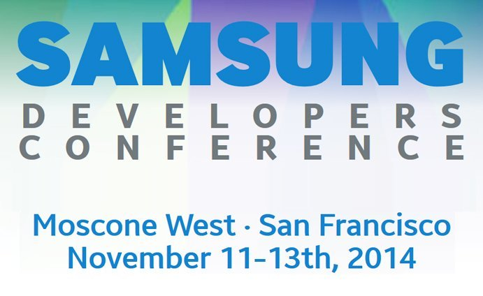 Samsung renouvelle sa Developers Conference : rendez-vous en novembre