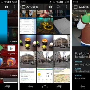 L'application Cyanogen Gallery disponible pour tous