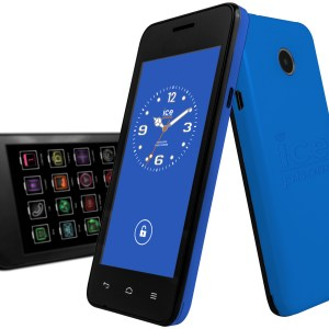 Ice-Phone Twist : un nouveau mobile 3G+ de 4 pouces à 99 euros
