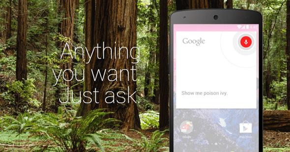 Comment activer «OK Google» sur toutes les pages sans root (en anglais, canadien et bientôt en français)