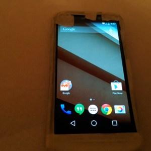 Le Moto X+1 dès le 25 septembre chez Verizon ?