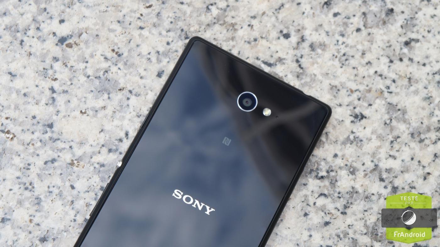 Résultats financiers de Sony : la branche mobile toujours à la peine