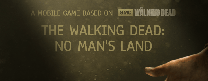 Le jeu The Walking Dead: No Man's Land arrivera en 2015
