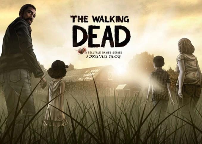 Comic Con 2014 : The Walking Dead Season Three officialisé par Telltale Games