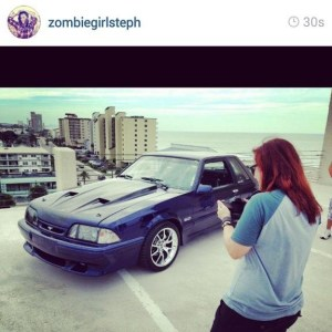 Bolt, le «Snapchat» d'Instagram ?