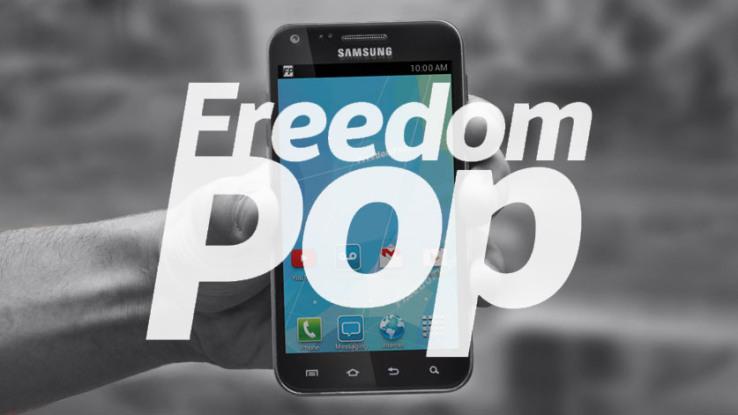 FreedomPop, un nouvel MVNO, arrivera bientôt en France et en Belgique avec un forfait « gratuit »