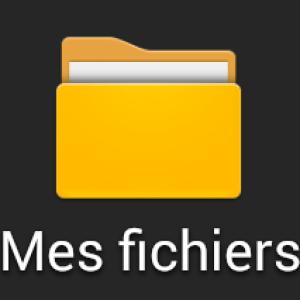 Quel gestionnaire de fichiers pour Android ?