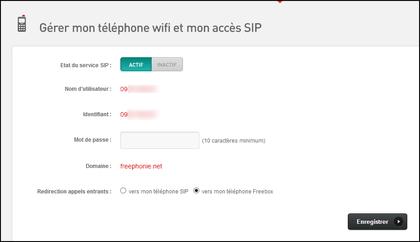 Comment téléphoner en Wi-Fi (SIP) sur Android ?