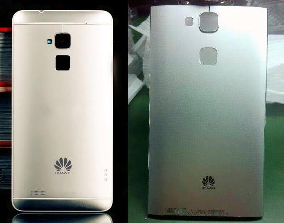 Huawei Ascend D3 : il fait son retour avec un look très HTC