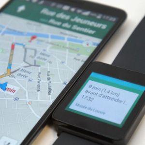 Bon Plan : la LG G Watch à moins de 100 euros chez Bouygues Telecom