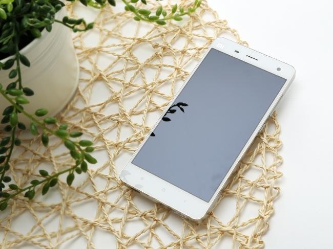 Xiaomi Mi 4, premiers déploiements d'Android 6.0.1 Marshmallow
