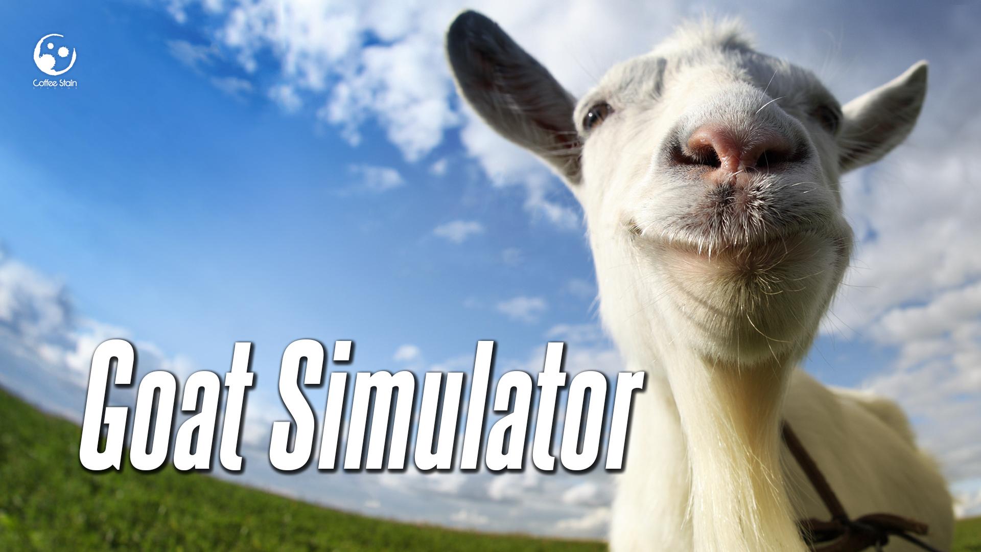 Goat Simulator bientôt sur Android (et iOS)