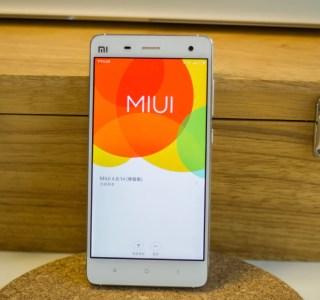 Voici MIUI 6, la nouvelle version Android de Xiaomi
