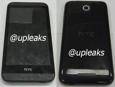 HTC A11 : un Desire 64 bits avec le Snapdragon 410 ?