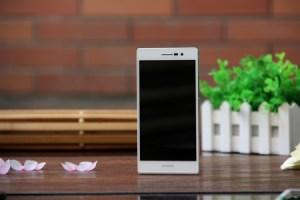 Huawei Ascend P7 : le déploiement d'Android 5.1.1 Lollipop débute enfin