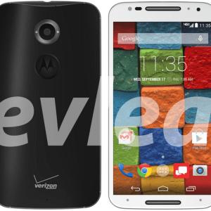 Moto X+1 : comme le Fire Phone, aura-t-il un écran à effet 3D ?