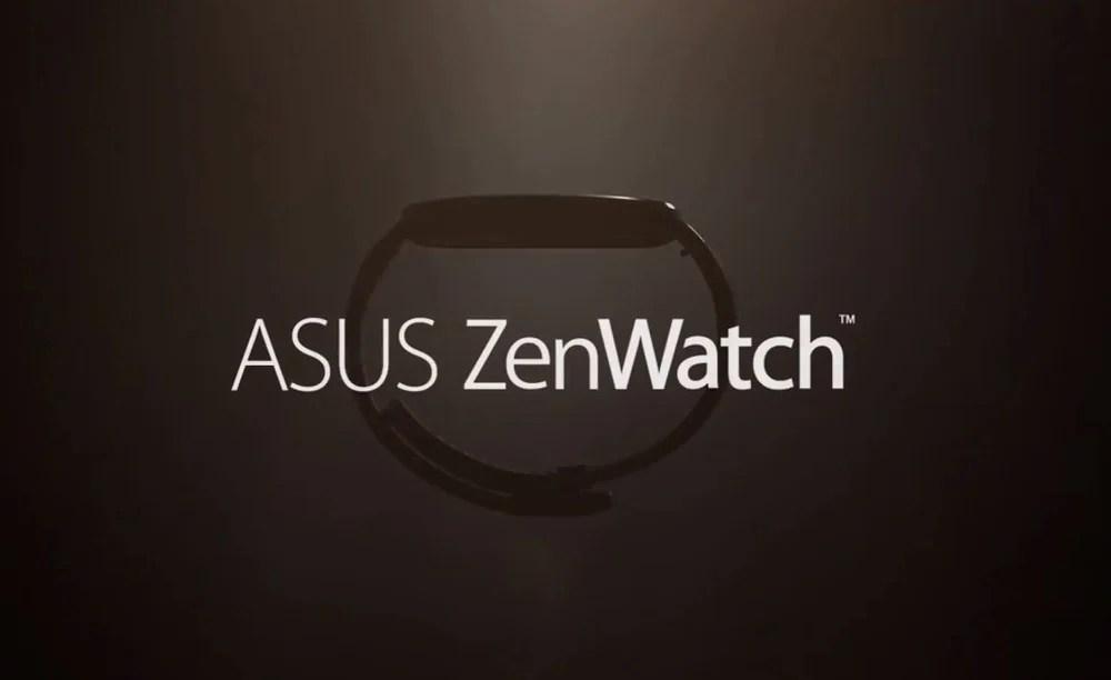 La ZenWatch d'Asus coûtera moins de 200 dollars
