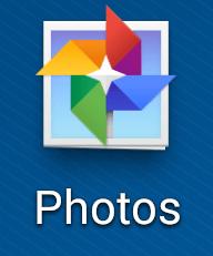 Comment gérer ses photos Google+ su Android ?