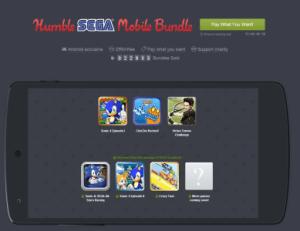 Humble Bundle propose désormais des jeux mobiles toutes les deux semaines