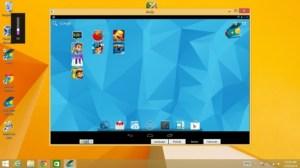 Comment transformer votre PC Windows 8.1 en tablette Android ?