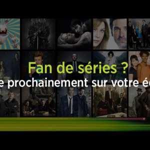 SerieFlix : Numericable prépare un service concurrent à Netflix