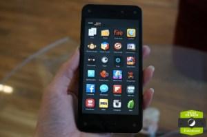 Amazon a appris de ses échecs avec le Fire Phone… et prépare l'Ice Phone