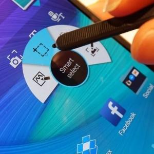 Des traces du Galaxy Note 4 version Exynos 5433 64 bits sur le site de Samsung