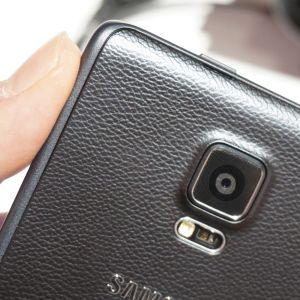 Où est le Galaxy Note 4 en version Exynos 5433 64 bits ?